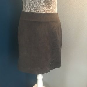 The Limited Stretch Mini Business Skirt Sz 4